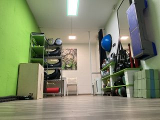 Personal Training in Neerach