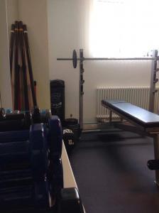 Fitness Studio - Gabriella Prokai