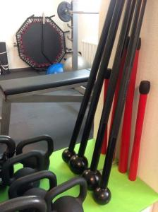 Personal Trainer Studio Zürich