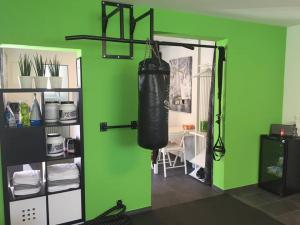 Personal Fitness Studio Zürich